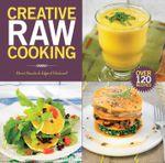 Creative Raw Cooking - Mercé|Viladevall, Edgard Passola