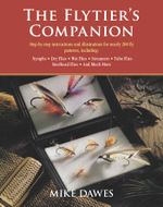 The Flytier's Companion - Mike Dawes