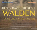 Walden : Or, Life in the Woods - Henry David Thoreau