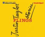 Flings : Stories - Justin Taylor