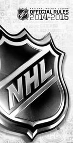 2014-2015 Official Rules of the NHL - National Hockey League