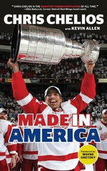 Chris Chelios : Made in America - Chris Chelios