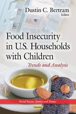 Food Insecurity in U.S. Households with Children : Trends and Analysis
