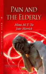 Pain & the Elderly - Joav Merrick