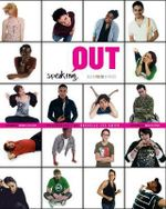 Speaking Out : Queer Youth in Focus - Rachelle Lee Smith
