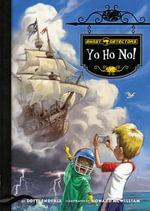 Book 13 : Yo Ho No! - Dotti Enderle