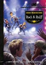 Book 15 : Rock & Roll! - Dotti Enderle