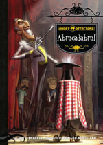 Book 16 : Abracadabra! - Dotti Enderle