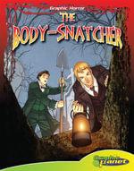 Body-Snatcher - Vincent Goodwin