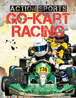 Go-Kart Racing - John Hamilton