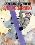 Snowboarding - John Hamilton
