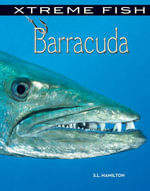 Barracuda - S. L. Hamilton
