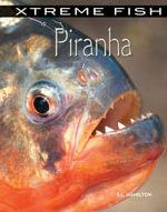 Piranha - S. L. Hamilton