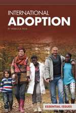 International Adoption - Rebecca Felix