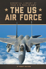 US Air Force - Robert Grayson