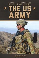 US Army - Mary K. Pratt
