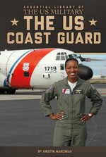 US Coast Guard - Kristin Marciniak