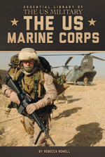 US Marine Corps - Rebecca Rowell