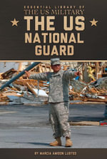 US National Guard - Marcia Amidon Lusted