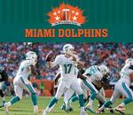 Miami Dolphins - Marcia Zappa
