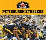 Pittsburgh Steelers - Marcia Zappa