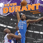 Kevin Durant - Jameson Anderson