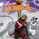 LeBron James - Jameson Anderson