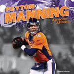 Peyton Manning - Jameson Anderson