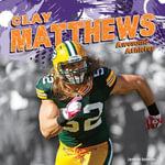 Clay Matthews - Jameson Anderson