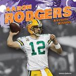 Aaron Rodgers - Jameson Anderson