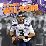 Russell Wilson - Jameson Anderson