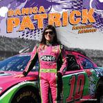 Danica Patrick - Jameson Anderson