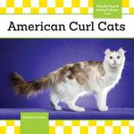 American Curl Cats - Stephanie Finne
