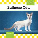 Balinese Cats - Stephanie Finne