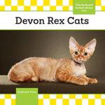 Devon Rex Cats - Stephanie Finne