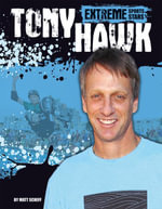 Tony Hawk - Matt Scheff