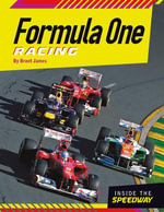 Formula One Racing - Brant James