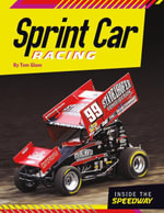 Sprint Car Racing - Tom Glave