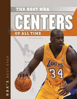 Best NBA Centers of All Time - Patrick Donnelly