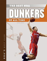 Best NBA Dunkers of All Time - Barry Wilner
