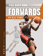 Best NBA Forwards of All Time - Patrick Donnelly
