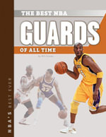 Best NBA Guards of All Time - Will Graves