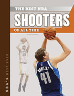Best NBA Shooters of All Time - Barry Wilner