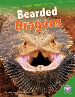 Bearded Dragons - Jody Jensen Shaffer