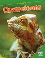 Chameleons - Christy Devillier
