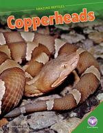 Copperheads - Samantha Bell