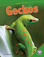 Geckos - Tammy Gagne