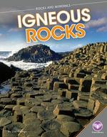 Igneous Rocks - Lisa Owings