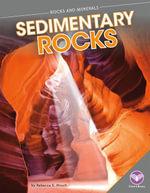 Sedimentary Rocks - Hirsch Rebecca Eileen