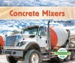 Concrete Mixers - Charles Lennie